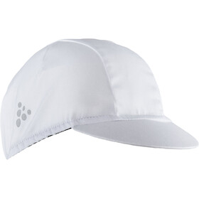 Craft Essence Bike Cap, white